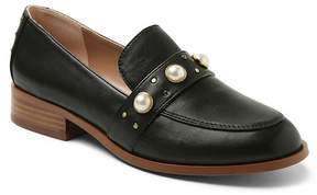 Kensie Gareth Studded Loafer