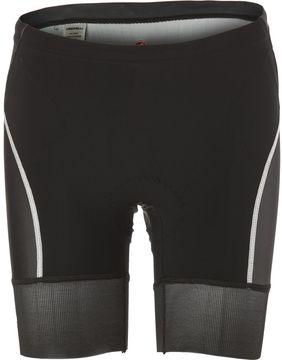 Castelli Free Donna Tri Shorts