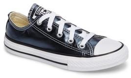 Converse Girl's Chuck Taylor All Star Metallic Sneaker