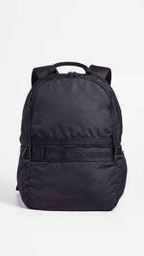 Le Sport Sac Montana Top Zip Backpack