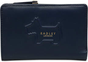 Radley London Shadow Medium Zip-Top Wallet