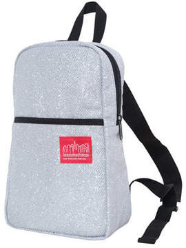 Manhattan Portage Women's Midnight Ellis Backpack