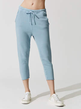 Frank And Eileen Raw Hem Sweatpant