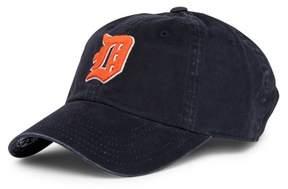 American Needle New Raglan Tigers Baseball Cap