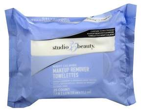 Studio 35 Night Calming Facial Wipes
