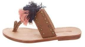 Ulla Johnson Mia Slide Sandals