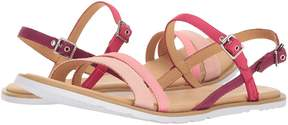 Hunter Ticker Tape Sandal Women's Sandals