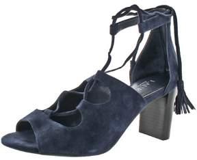 Polo Ralph Lauren Laurel Ralph Lauren Hasel Women's Ghillie Dress Sandals