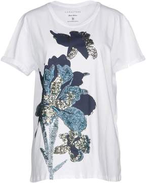 Caractere T-shirts