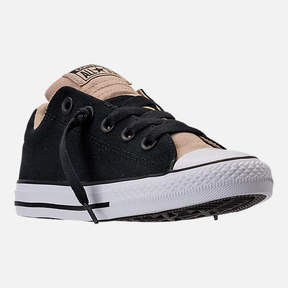 Converse Boys' Preschool Chuck Taylor All Star Street Casual Shoes