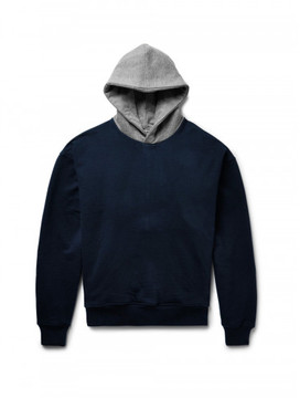 Fear Of God two tone hoodie