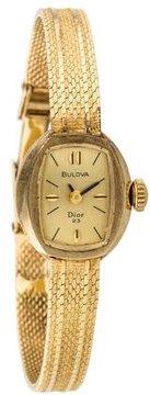 Bulova Dior 23 Watch