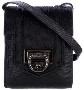 Reece Hudson Ponyhair Siren Mini Bag