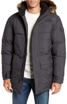 The North Face Men's Mcmurdo Iii Waterproof Parka