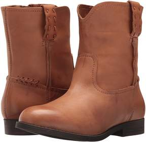 Frye Campus Short Kid's Shoes