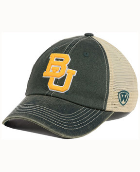 Top of the World Kids' Baylor Bears Wickler Mesh Cap