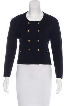 Steven Alan Wool Knit Jacket