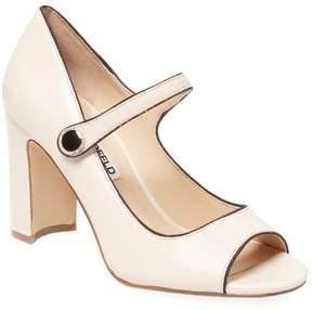 Karl Lagerfeld Paris Women's Edna High Heel Pump