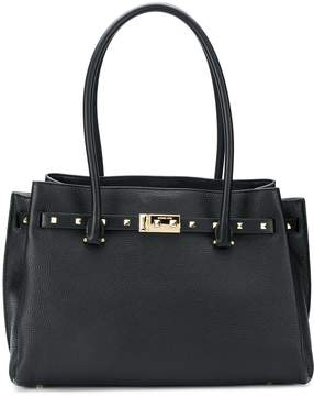 MICHAEL Michael Kors Addison Large Leather Tote Bag
