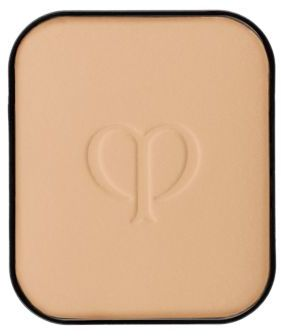 Cle de Peau Beaute Radiant Powder Foundation SPF 23 Compact Refill/0.38 oz.