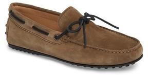 Tod's Men's Gommino Driving Shoe