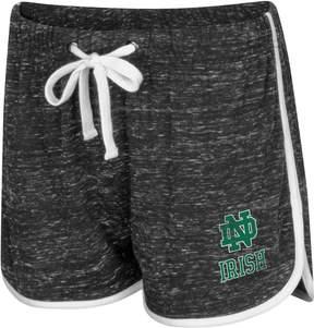 Colosseum Women's Notre Dame Fighting Irish Gym Shorts