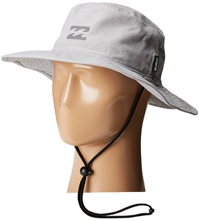 Billabong Big John Safari Hat Traditional Hats