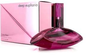 Calvin Klein Deep Euphoria Eau De Toilette Spray