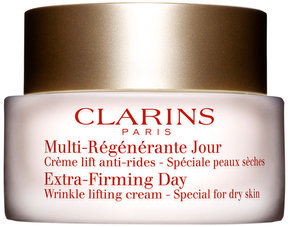 Clarins Extra-Firming Day Cream - Special for Dry Skin, 1.7 oz