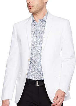Jf J.Ferrar Super Slim Fit Sport Coat