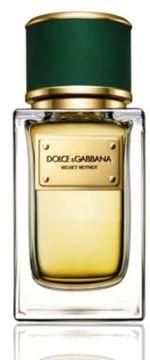 Dolce & Gabbana Velvet Vetiver Eau De Parfum