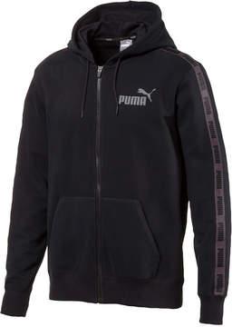Puma Men's Zip Cotton Hoodie, First at Macys