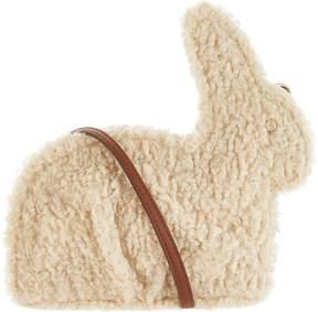 ED Ellen Degeneres Carot Bunny Crossbody Bag