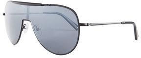 KENDALL + KYLIE Layla Shield Sunglasses