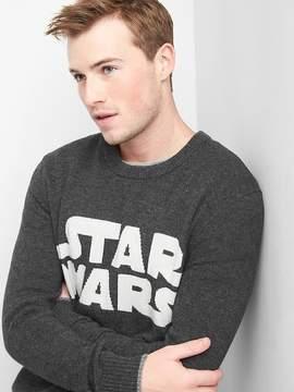 Gap | Star Wars crewneck sweater