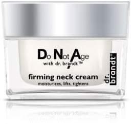 Dr. Brandt Skincare Do Not Age Firming Neck Cream 1.7oz