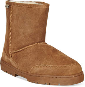 BearPaw Patriot Suede Boots Men's Shoes
