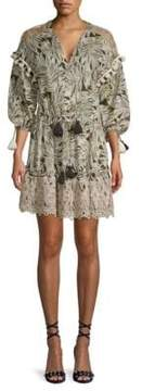 Alexis Persia Tunic Dress