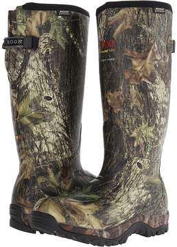 Bogs Blaze 1000 Mossy Oak Rubber Men's Boots