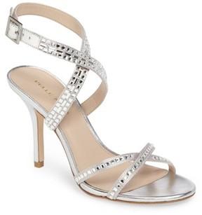 Pelle Moda Women's Katya Embellished Sandal