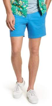 1901 Ballard Slim Fit Stretch Chino 7-Inch Shorts