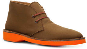 Ralph Lauren Men's Randon Canvas Chukka Boot