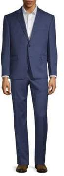 Lauren Ralph Lauren Wool Two-Piece Suit