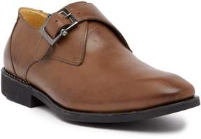 Sandro Moscoloni Dovani Leather Monk Loafer