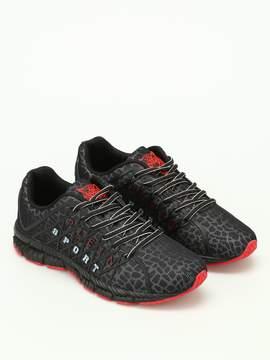 Philipp Plein Matrix Sneakers