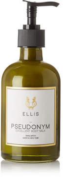Ellis Brooklyn Pseudonym Excellent Body Milk, 236ml - Colorless