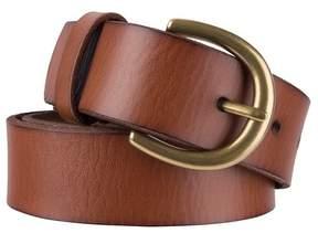 Mossimo Women's Belt Brown - Merona