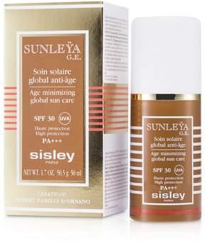 Sisley Sunleya Age Minimizing Global Sun Care SPF 30
