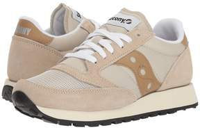 Saucony Jazz Original Vintage Women's Classic Shoes