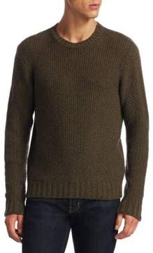 Ralph Lauren Cash Seed Cashmere Sweater